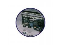 AEROGRAFO BADGER 150-7 AEROPENNA DOPPIA AZIONE MISCELAZIONE INTERNA - SET COMPLETO