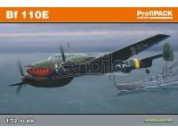 EDUARD KIT MODELLISMO AEREO Bf 110E (ProfiPACK)