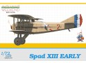 EDUARD KIT MODELLISMO AEREO Spad XIII Early (WEEKEND EDITION)
