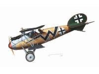 EDUARD KIT MODELLISMO AEREO Albatros D.Va/Jasta 5 (LIMITED EDITION)