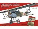 EDUARD KIT MODELLISMO AEREO Fokker D.VII Mag Dual C. (LIMITED EDITION)