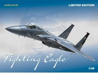 EDUARD KIT MODELLISMO AEREO Fighting Eagle (LIMITED EDITION)