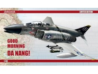 EDUARD KIT MODELLISMO AEREO F4-B Good Morning Da Nang (LIMITED EDITION)