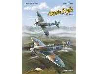 EDUARD KIT MODELLISMO AEREO Aussie Eight / Spitfire Mk.VIII Australia (LIMITED EDITION)