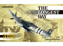 EDUARD KIT MODELLISMO AEREO Spitfire MK IX The Long. Day (LIMITED EDITION)