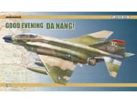 EDUARD KIT MODELLISMO AEREO Good Evening Da Nang (LIMITED EDITION)