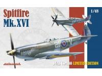 EDUARD KIT MODELLISMO AEREO Spitfire Mk.XV (LIMITED EDITION)