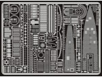 FOTOINCISIONI EDUARD PER U-boat VIIC (Revell) - 1:72