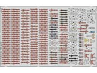 FOTOINCISIONI EDUARD PER Pacific V-Day figures self ad 1:200 (Trumpeter)