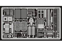 FOTOINCISIONI EDUARD PER PBR 31 Mk.II Pibber (Tamiya)-1:35