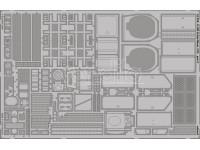 FOTOINCISIONI EDUARD PER S-100 Schnellboot (Italeri) - 1:35