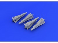 EDUARD BRASSIN MODELLISMO 1/48 MISSILI PER AEREO AIM-4G
