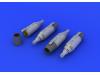 EDUARD BRASSIN MODELLISMO 1/72 UB-32 rocket pods