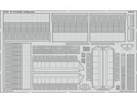 FOTOINCISIONI EDUARD 1/48 PER AC-47 Gunship landing flaps (Revell