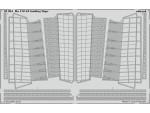 FOTOINCISIONI EDUARD 1/48 PER Do 17Z-10 landing flaps (ICM)