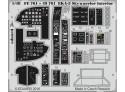 FOTOINCISIONI EDUARD 1/48 EKA-3 Skywarrior interior (Trumpeter)