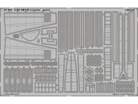 FOTOINCISIONI EDUARD 1/32 A-6E TRAM exterior (Trumpeter)
