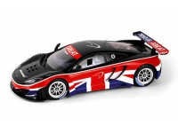 TSM MODEL MODELLINO AUTO 1:18 McLAREN MP4-12C GT3 GOODWOOD FESTIVAL OF SPEED 2013