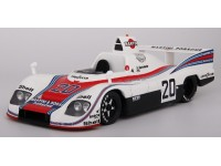 TSM MODEL MODELLINO AUTO 1:18 PORSCHE 936 n.20 MARTINI RACING J. ICKX 1996 3RD PLACE WORLD SPORTS CAR CHAMPIONSHIP