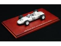 TSM MODEL MODEL CAR 1:43 PORSCHE TYPE 804 F1 1962 WINNER SOLITUDE GRAND PRIX