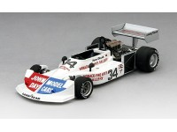 TSM MODEL MODELLINO AUTO 1:43 MARCH 761 n.34 H. STUCK 4TH GP MONACO 1976