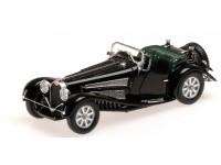 MINICHAMPS MODELLINO AUTO 1:18 BUGATTI TYPE 54 ROADSTER 1931