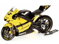 MINICHAMPS MODELLINO MOTO 1:12 YAMAHA YZR-M1 TEAM TECH3 DUNLOP JAMES ELLISON MOTOGP 2006