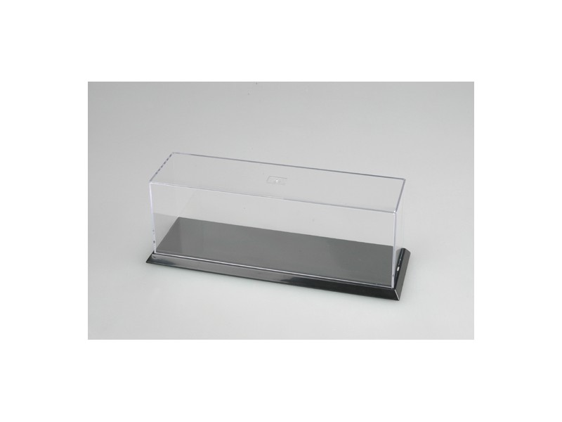 TRUMPETER VETRINETTA MODELLISMO 257x66x82 mm IN PLASTICA