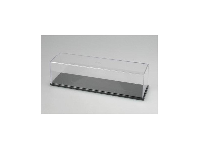 TRUMPETER VETRINETTA MODELLISMO 257x66x60 mm IN PLASTICA