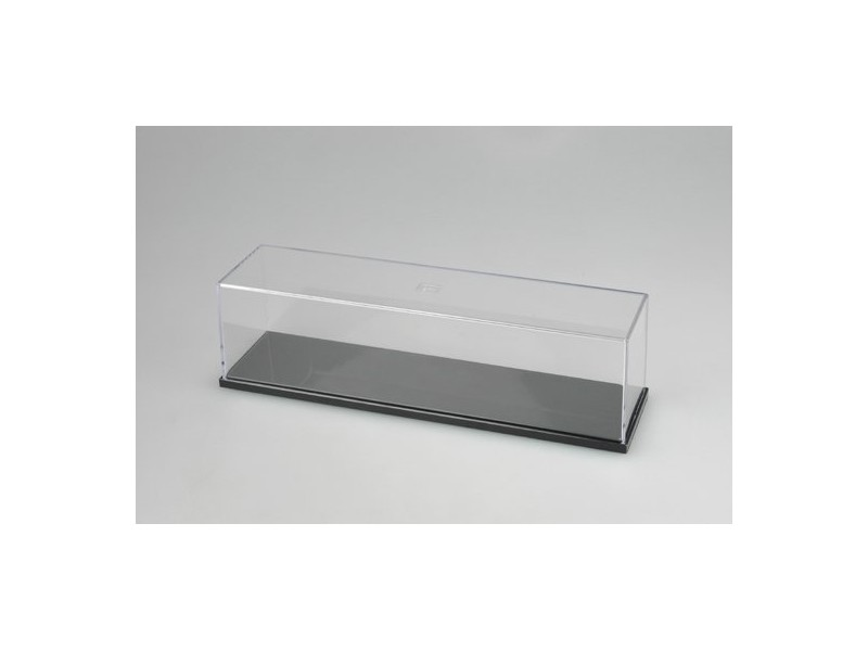 TRUMPETER VETRINETTA MODELLISMO 501x149x146 mm IN PLASTICA