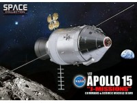 DRAGON MODELLINO 1:72 APOLLO 15 J MISSION COMMAND & SERVICE MODULE