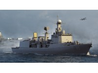 MODELLISMO TRUMPETER KIT NAVE PLA NAVY TYPE 051C AIR DEFENSE DDG 1/200