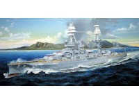 MODELLISMO TRUMPETER KIT NAVE USS ARIZONA BB-39 1/200