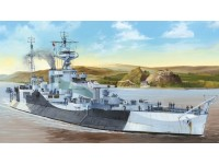 MODELLISMO TRUMPETER KIT NAVE HMS ABERCROMBIE MONITOR 1/350