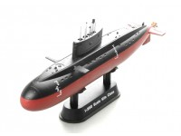 EASY MODEL SOTTOMARINO PLAN KILO CLASS SUBMARINE 1/350