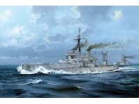 MODELLISMO TRUMPETER KIT NAVE HMS DREADNOUGHT 1918 1/350