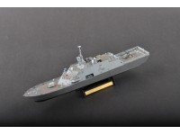 MODELLISMO TRUMPETER KIT NAVE USS FORT WORTH LCS-3 1/350