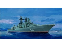 MODELLISMO TRUMPETER KIT NAVE UDALOY CLASS ADMIRAL PANTELEYEV 1/350