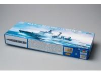 MODELLISMO TRUMPETER KIT NAVE THE PLA NAVY TYPE 051C DDG-115 SHENYANG 1/350