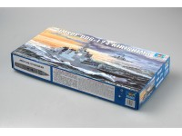 MODELLISMO TRUMPETER KIT NAVE JMSDF DDG-174 KIRISHIMA 1/350