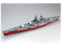 MODELLISMO TRUMPETER KIT NAVE FRENCH BATTLESHIP RICHELIEU 1/350