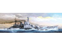 MODELLISMO TRUMPETER KIT NAVE HMS REPULSE 1941 1/350