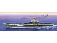 MODELLISMO TRUMPETER KIT NAVE PLA NAVY AIRCRAFT CARRIER 1/350