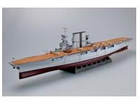 MODELLISMO TRUMPETER KIT NAVE USS SARATOGA CV-3 1/350