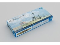 MODELLISMO TRUMPETER KIT NAVE HMS DREADNOUGHT 1918 1/700