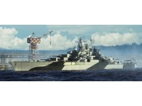 MODELLISMO TRUMPETER KIT NAVE USS TENNESSEE BB-43 1944 1/700
