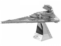 METAL EARTH STAR WARS IMPERIAL STAR DESTROYER KIT IN METALLO 3D
