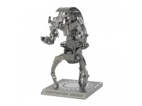 METAL EARTH STAR WARS DESTROYER DROID KIT IN METALLO 3D