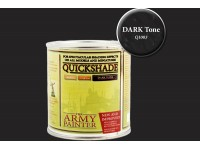 ARMY PAINTER LAVAGGIO PER PITTURA MINIATURE MODELLISMO QUICKSHADE DARK TONE 300 ML