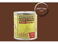 ARMY PAINTER LAVAGGIO PER PITTURA MINIATURE MODELLISMO QUICKSHADE SOFT TONE 300 ML
